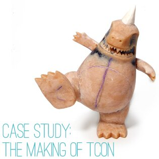 Case Study: The Making of Tcon