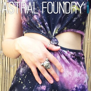 Astral Foundry